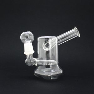glass water pipe, inline, perc, percolator, concentrate, wholesale