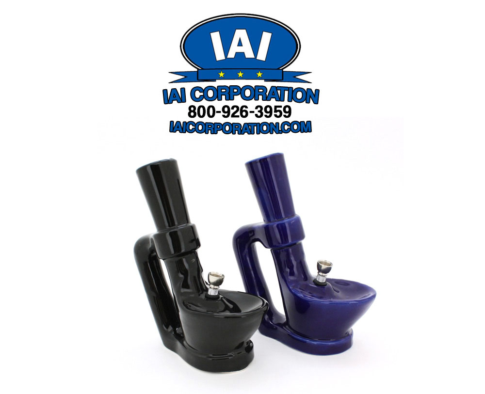 Best Wholesale Pipes and Bongs