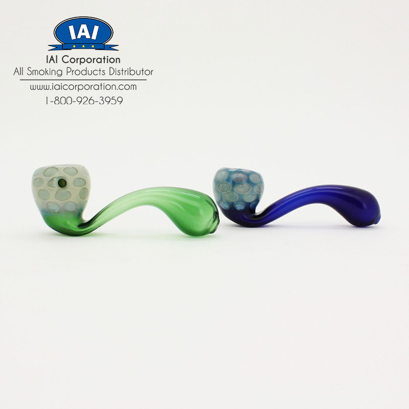 glass pipes at wholesale that will sell well