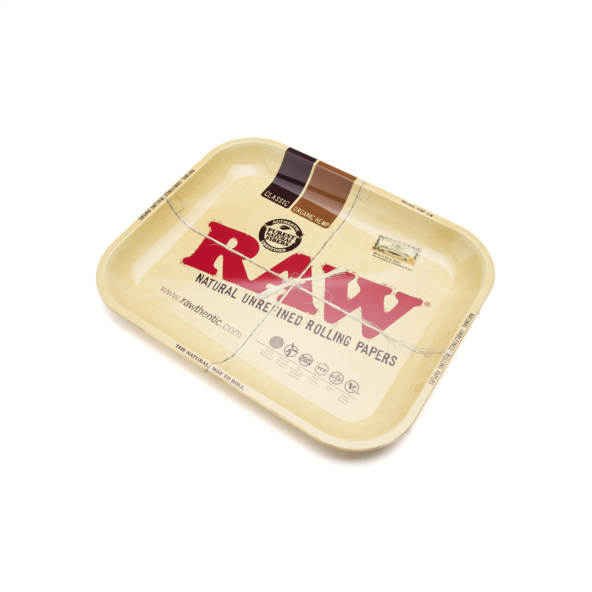 Raw Rolling Tray Large Iai Corporation Wholesale